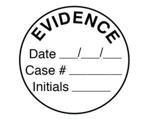 Evidence Labels
