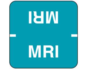 Procedure Information Labels