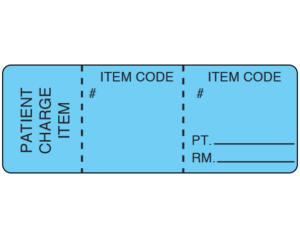 Copier Labels