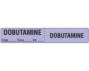 Drug Identification Labels