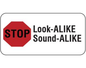 Communication Labels