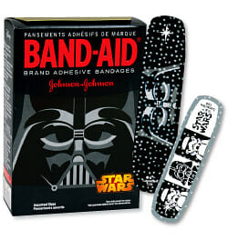 Kids' Bandages