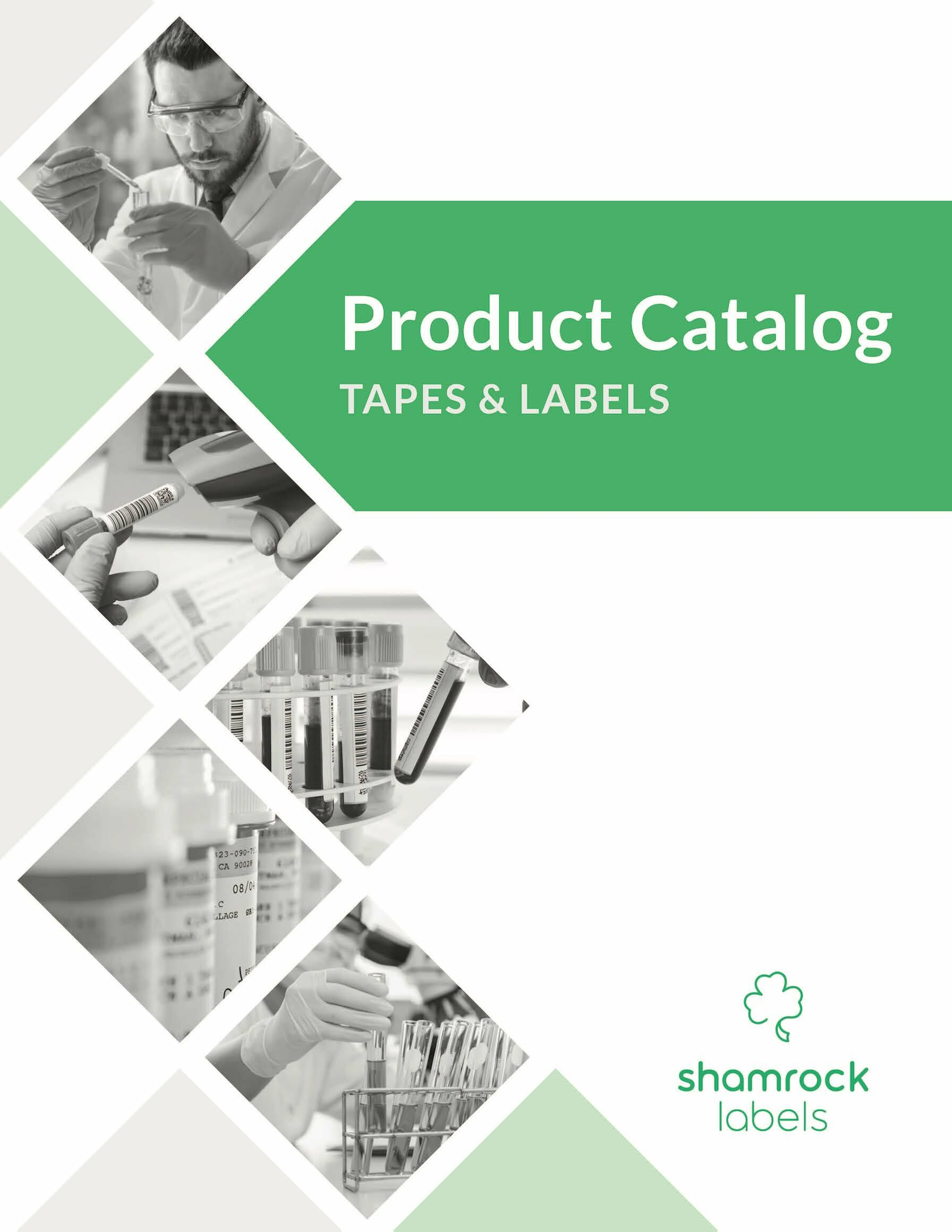 Interactive Product Catalog
