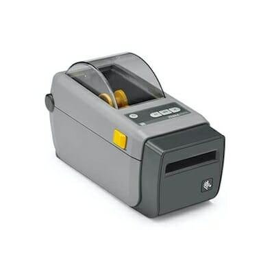 ZD410 Printer