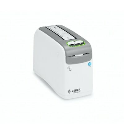 ZD510HC Printer
