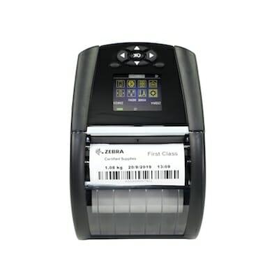 ZQ610 Printer
