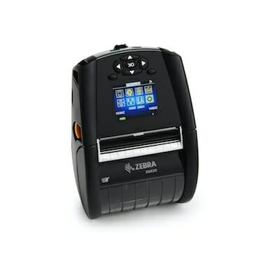ZQ620 Printer