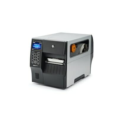 ZT410 Printer