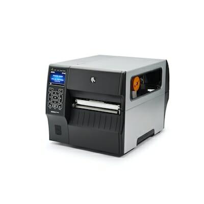ZT420 Printer